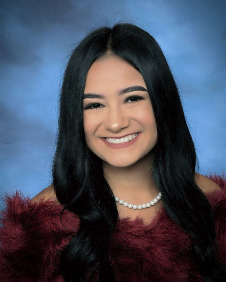 Candyce Neudorf is Hart High School Class of 2018 Valedictorian Photo: Courtesy Photo