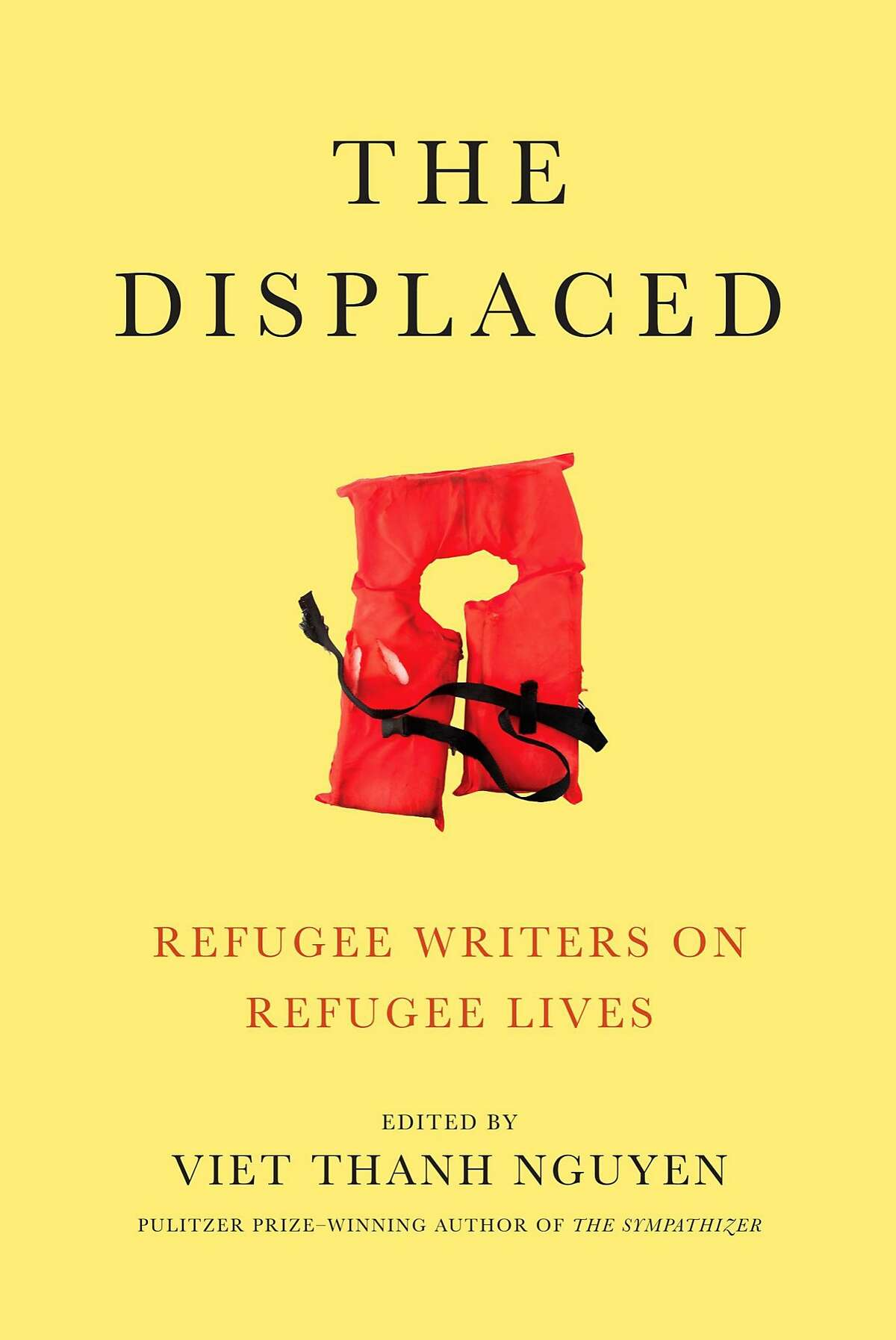 """""""The Displaced"""""""