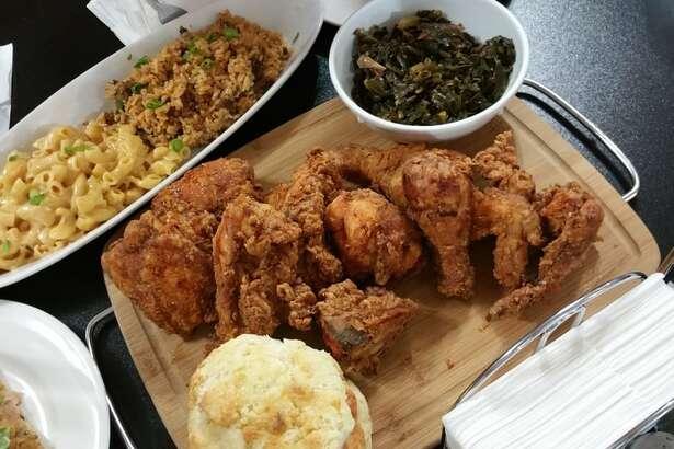 Kitchen 713Where: 4601 Washington Ave., Ste 130Yelp Rating: 4 stars Photo: Jessica C./Yelp