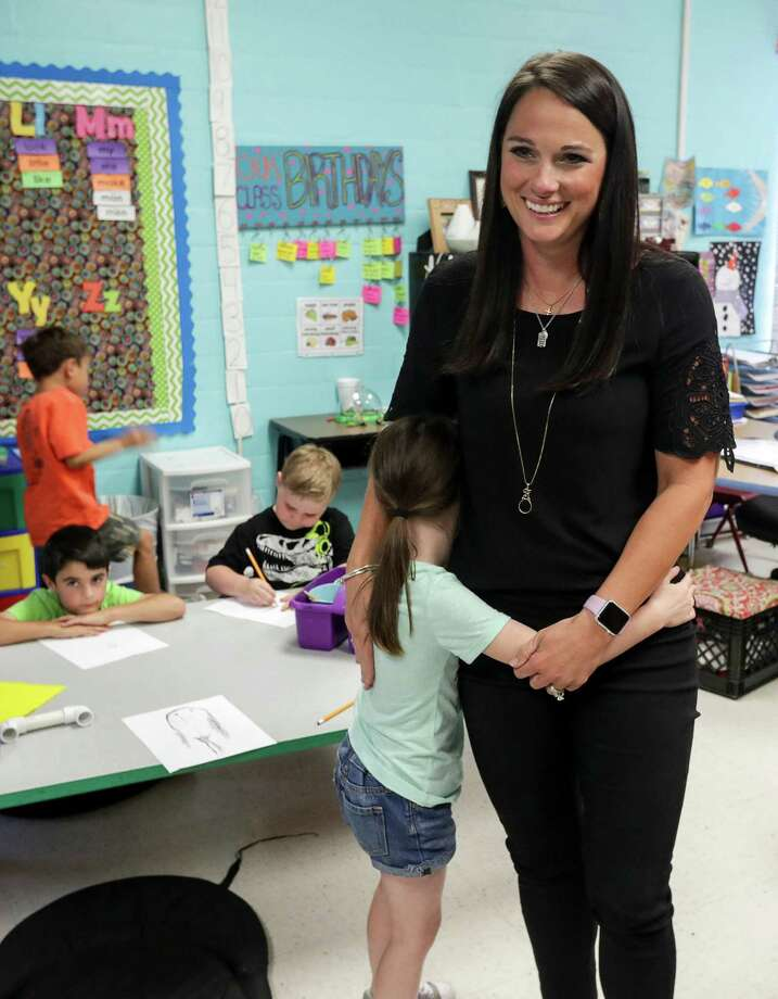 DATA: How much Texas teachers really make