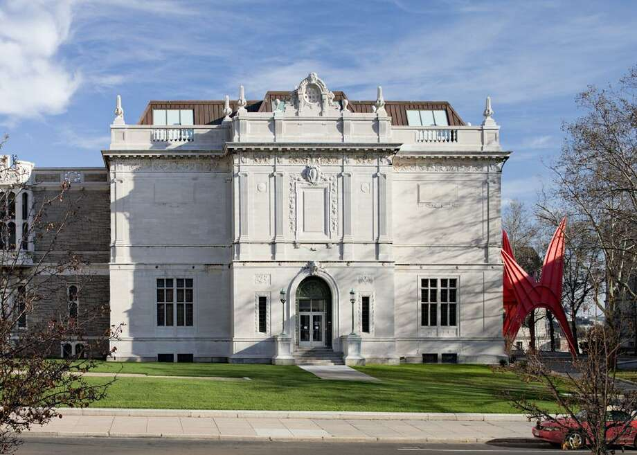 The Connecticut Open House Day, June 9, offers free or discounted admission at more than 200 attractions for state residents. In Hartford, the Wadsworth Atheneum of art, above, will offer free entry. Photo: Robert Benson / Contributed Photo / ©2007 All Rights Reserved