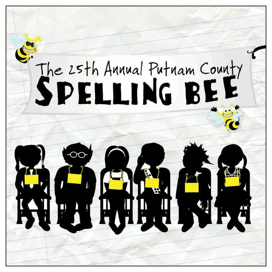 "Phoenix Stage Company presents ""The 25th Annual Putnam County Spelling Bee,"" June 9-23. Photo: Contributed Photo"