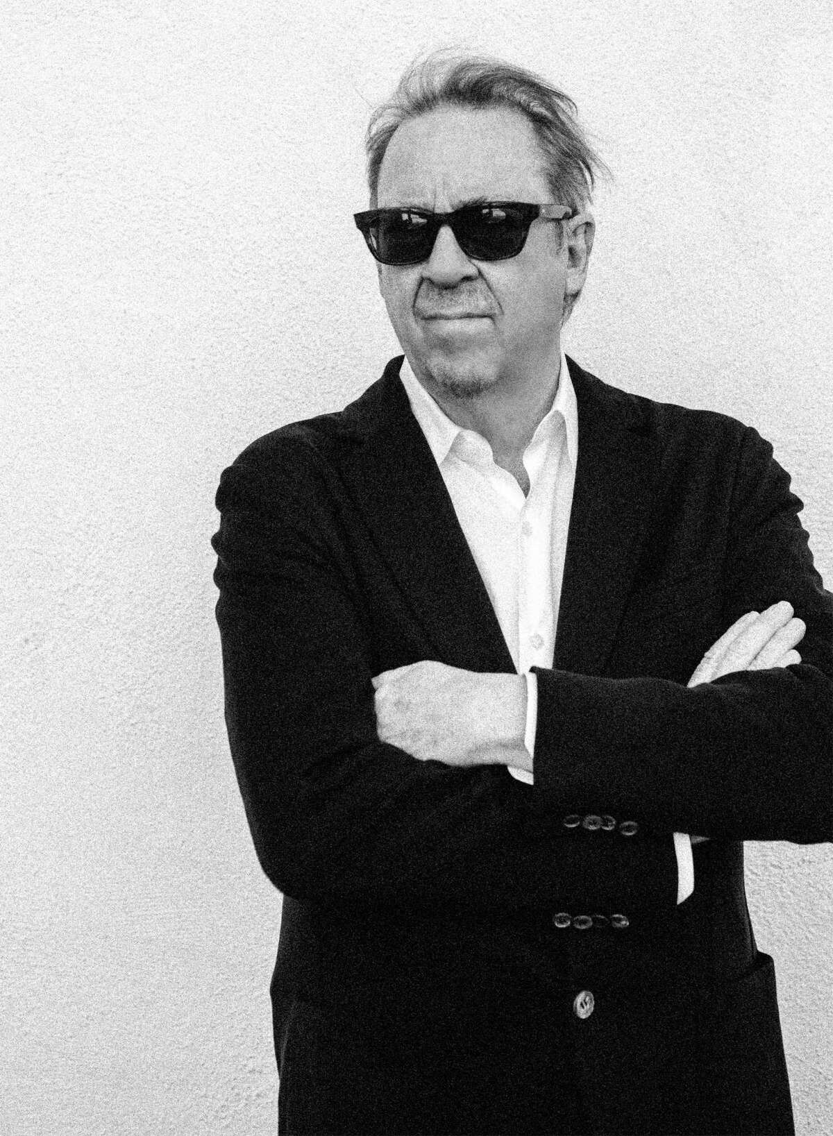 The Warner Theatre will welcome singer, songwriter and guitarist Boz Scaggs to the Main Stage on Thursday, June 28 at 8 p.m.