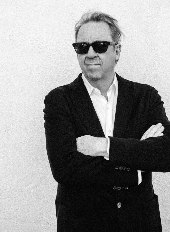 The Warner Theatre will welcome singer, songwriter and guitarist Boz Scaggs to the Main Stage on Thursday, June 28 at 8 p.m. Photo: Contributed Photo
