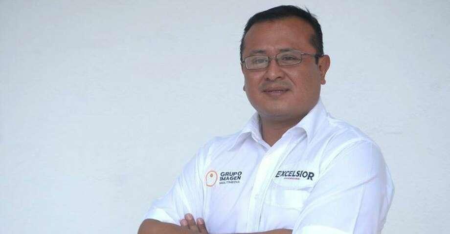 González Antonio Photo: Foto De Cortesía