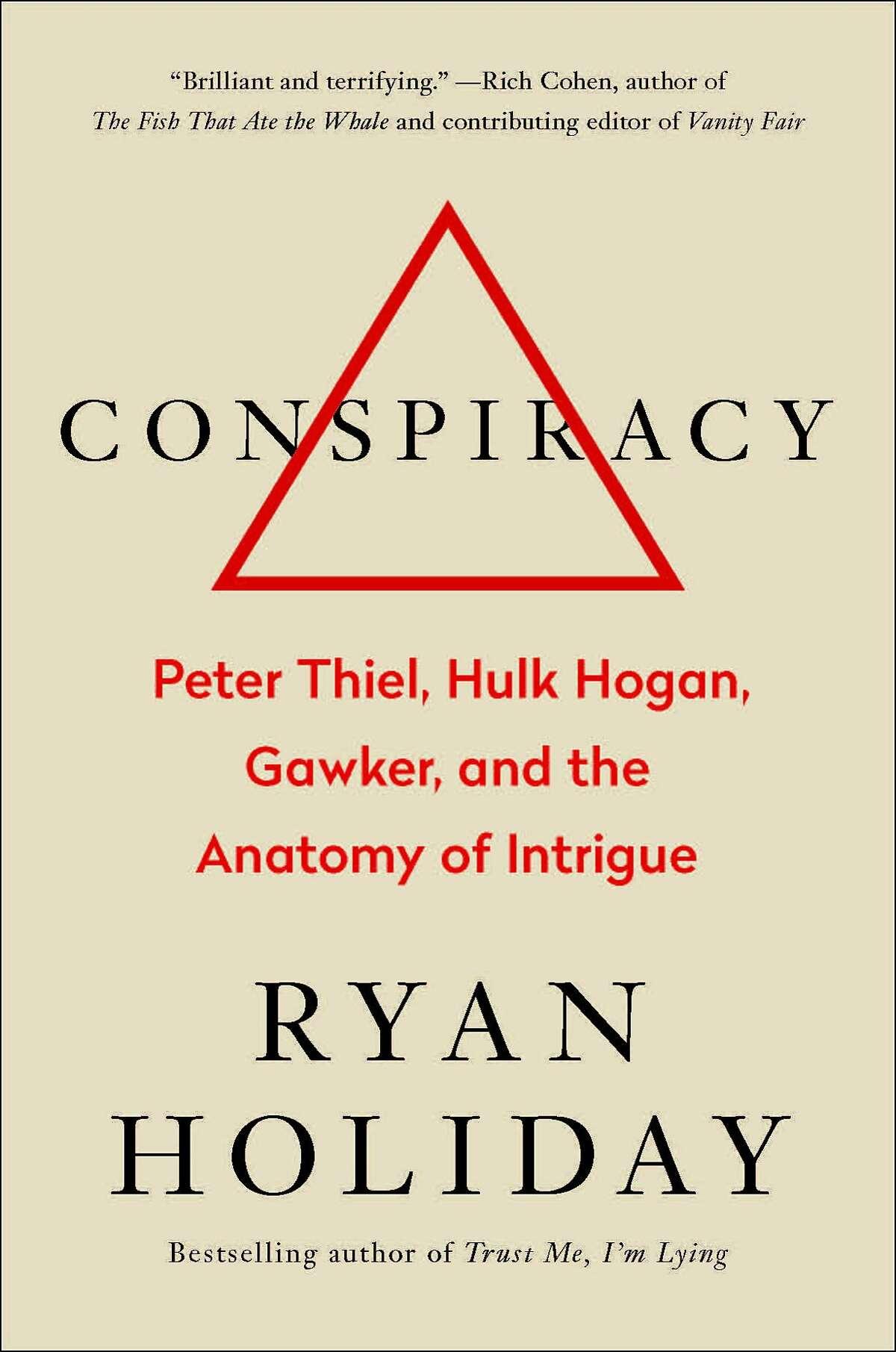 """Conspiracy"""