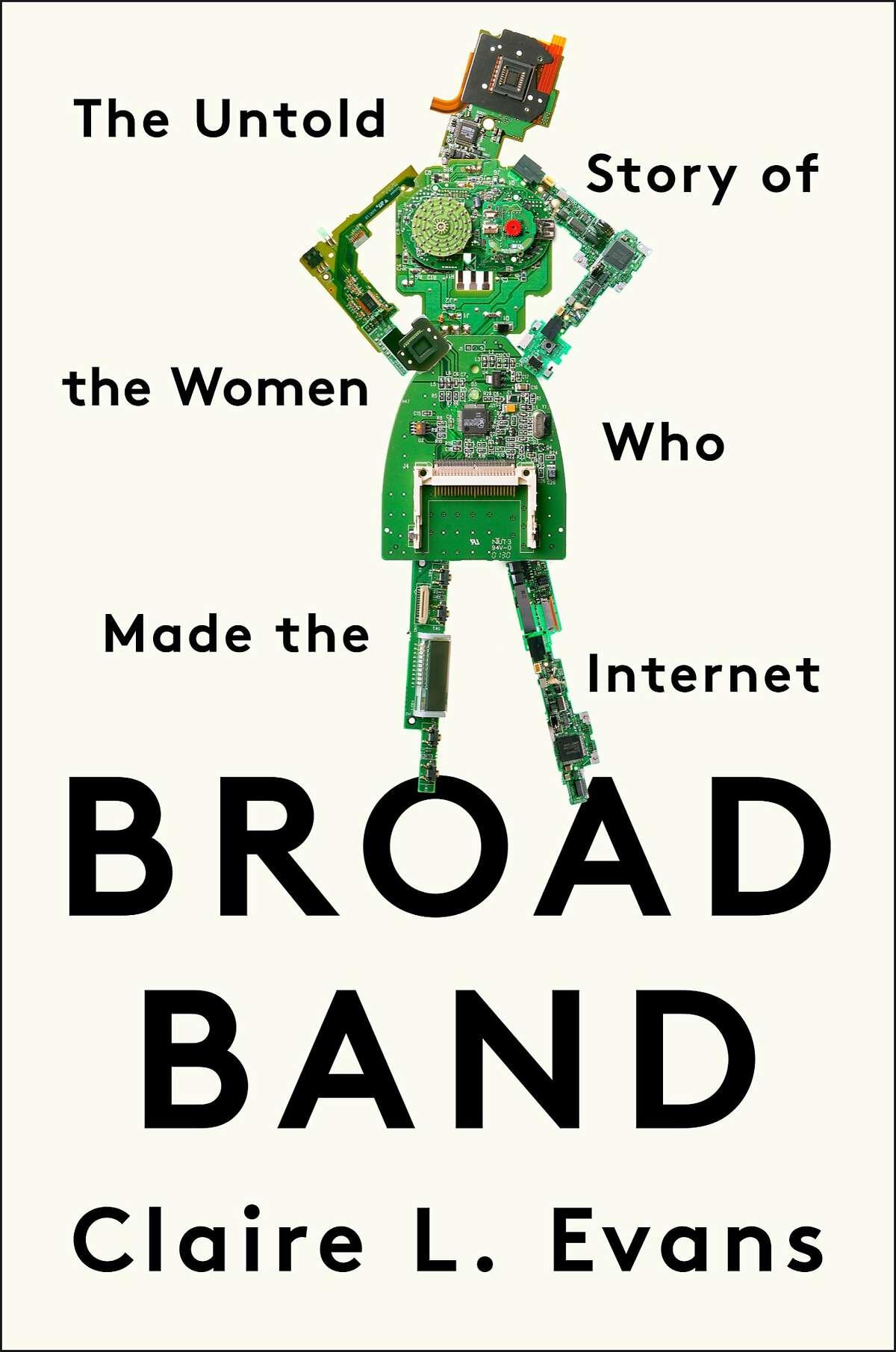 """""""Broad Band"""""""