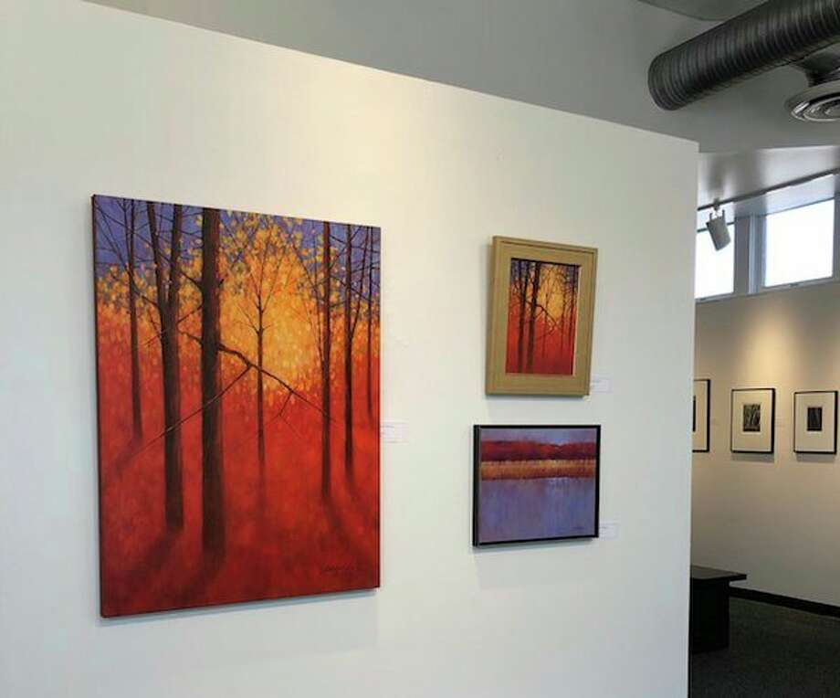 The work of Deborah LaRocque (photo provided)