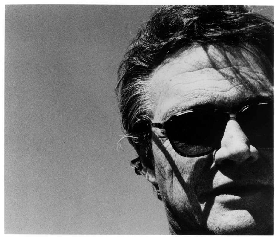 Terry Allen in 1997. Photo: DOUGLAS KENT HALL / HANDOUT