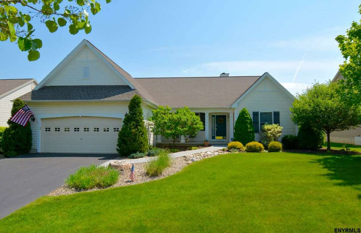 $384,500. 5 Outlook Dr. North, Halfmoon, NY 12118. View listing.