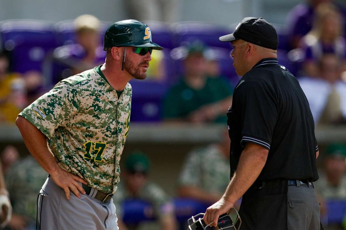 3. Matt RiserCurrent position: head coach, Southeastern LouisianaRiser just completed his fifth season at Southeastern Louisiana, finishing 37-23 and second in the Southland Conference. After spending five seasons as an assistant coach, Riser was promoted to head coach and has led the Lions to three NCAA appearances and two SLC titles.
