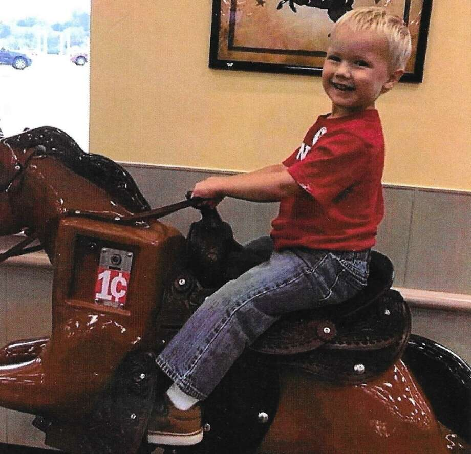 Robert Boytim Photo: St. Mark Lutheran Church Lydia Guild