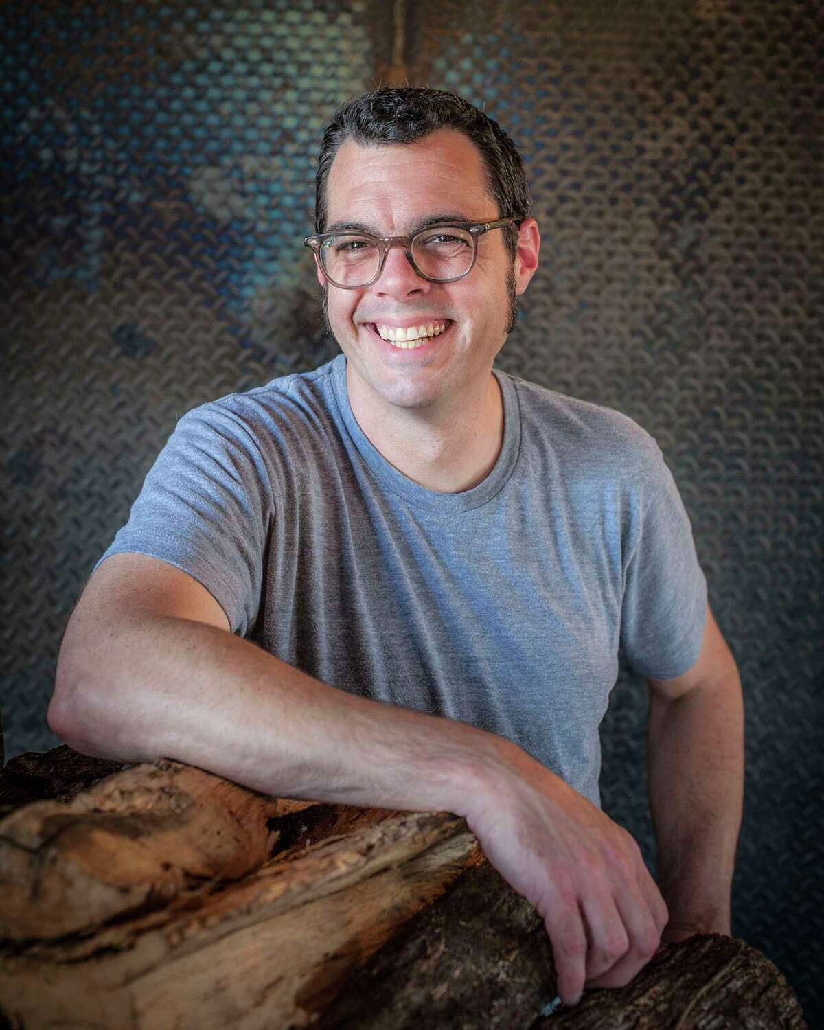 Aaron Franklin of Franklin Barbecue in Austin will be among the chefs participating in Southern Smoke on Sept. 30, 2018.