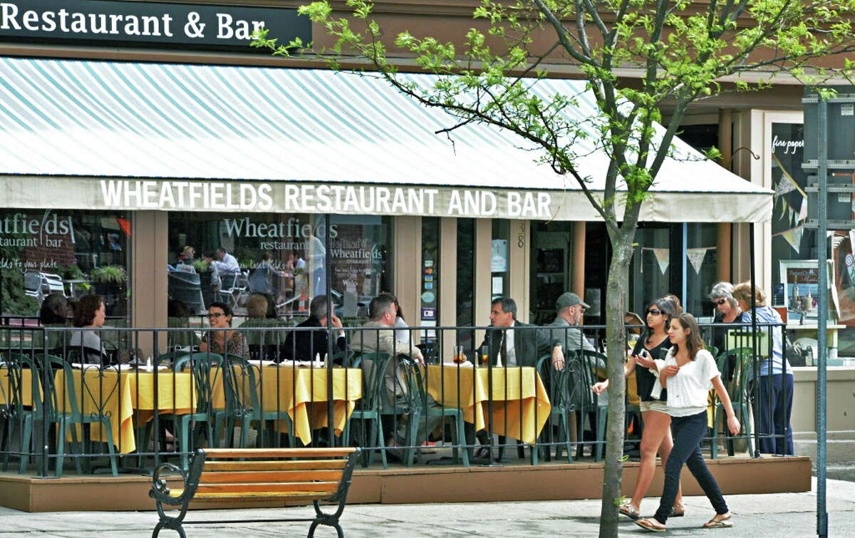 Albany, Saratoga and Schenectady counties are competing during the month of June 2021 to see in which county's restaurant diners tip the most. (John Carl D'Annibale/Times Union)