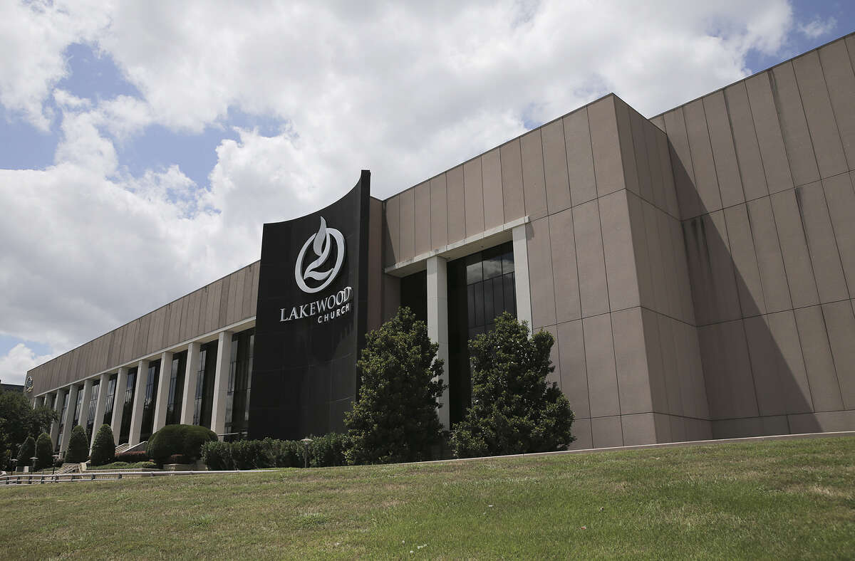 PHOTOS: Coronavirus hits HoustonStarting this week, Houston's Lakewood Church, in partnership with the Gulf Coast Regional Blood Center, will host an emergency, drive-thru blood drive. >>>See more for photos of life in Houston during a pandemic...