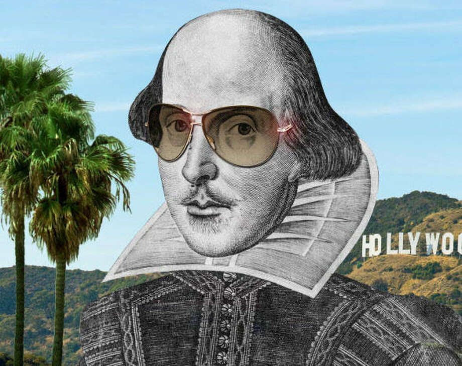 """The Complete Works of Shakespeare"" (abridged) [revised] will be presented by Bankside Repertory Theatre Company at 7:30 p.m. June 21- 23 and June 28 - 30, at Jacoby Arts Center, 627 E. Broadway, Alton."