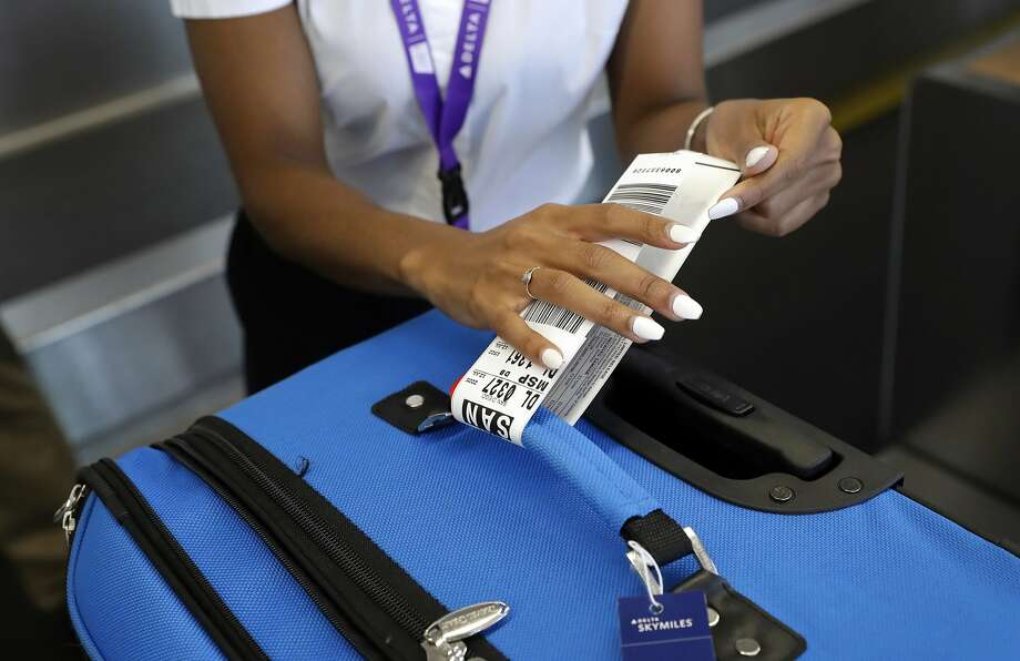 Delta matches United and JetBlue with a new $30 bag fee Photo: Patrick Semansky, Associated Press