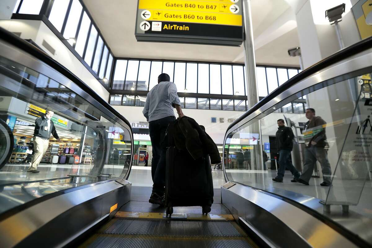 Racing to catch a tight connection adds stress to vacations and business trips