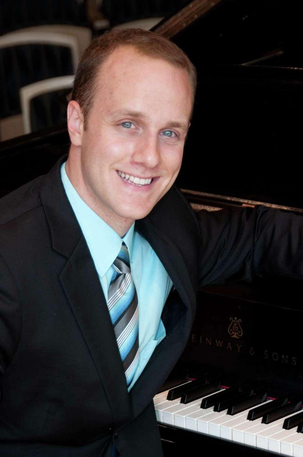 Composer Evan Mack