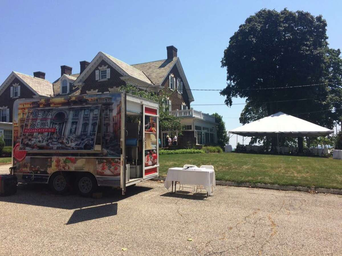 Bella Sera Mobile Food Truck Fairfield's beloved Bella Sera restaurant now has a truck and mobile kitchen so that they can bring their Italian cuisine to you!
