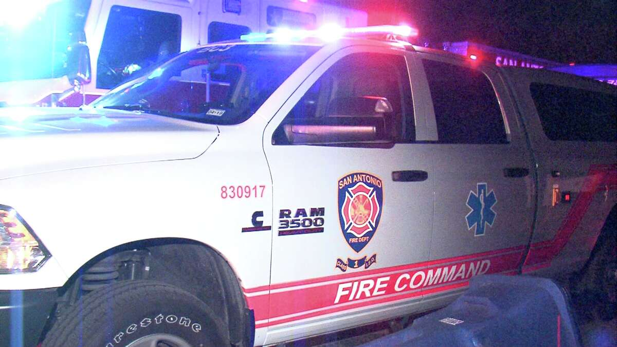 According to a battalion chief with the San Antonio Fire Department, the lamp fell over on May 30, 2018, causing a small blaze that the owner thought she extinguished. Later that night, the fire grew and tore through the back of the house. Firefighters responded to the blaze around 11:30 p.m. and extinguished the flames.