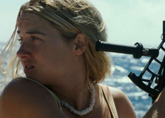 'Adrift' review: How much do you care whether Shailene Woodley is rescued?