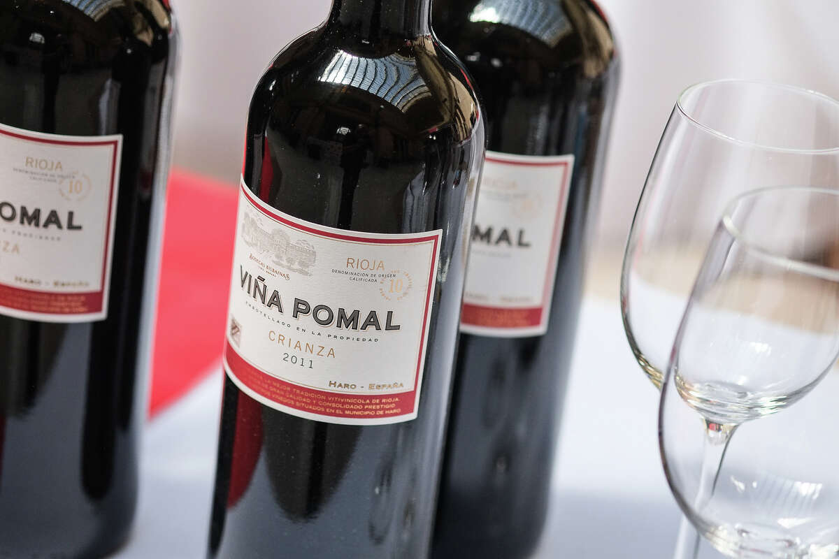 RiojaFest Houston will be held June 2 at the Corinthian featuring Rioja wines, and Spanish food and culture.
