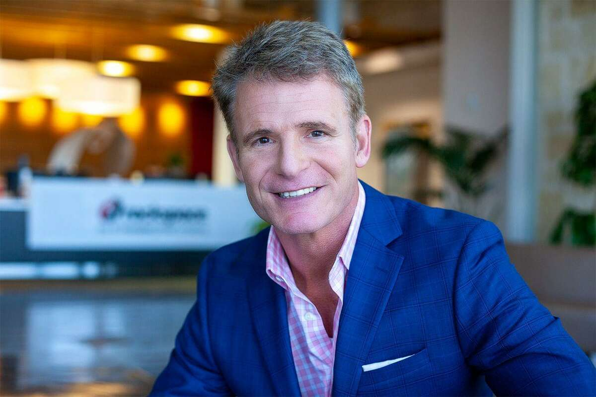 Mark Bunting was named to Rackspace, a cloud computing company based out of San Antonio, on May 31, 2018. He was formerly the CEO of SkyTV.