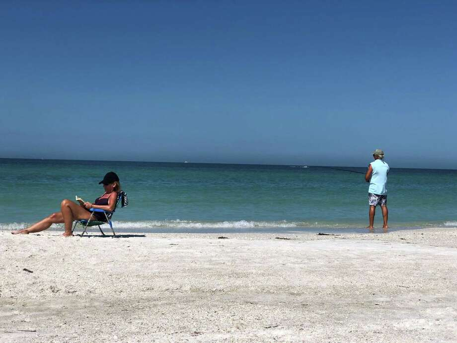 Even during peak tourist season, the pace of life on Anna Maria Island is laid back. Photo: Clifford Pugh / Clifford Pugh