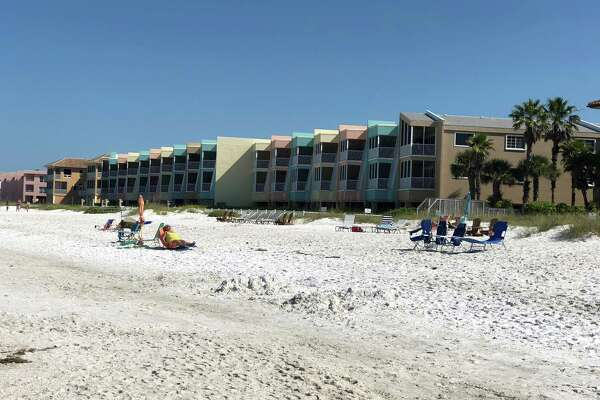 Anna Maria Island a time capsule of simpler times in Florida