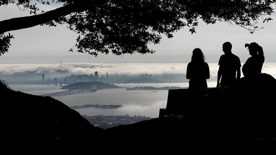 Guide: Best Bay Area views