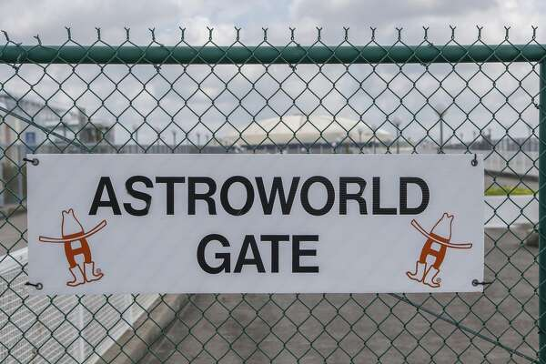 Houston Livestock Show & Rodeo says AstroWorld land could
