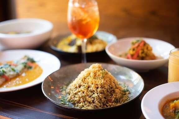 Ritu Indian Soul Food