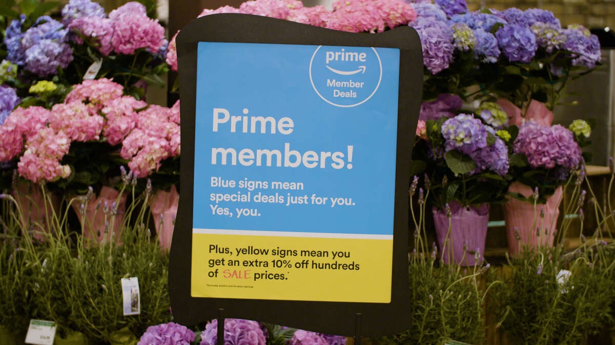 Starting May 30, Amazon Prime Members will get new discounts at Whole Foods. Exactly what items will be on sale? Click through this slideshow to find out.