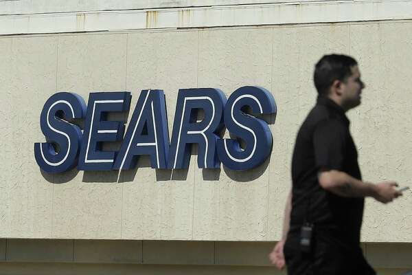 1d7a54b0dc105 Sears to close San Antonio store at Park North Shopping Center ...