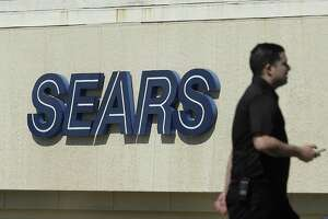 Sears Holdings will close 72 stores, including five in Texas, by the end of summer 2018, the company said Thursday.