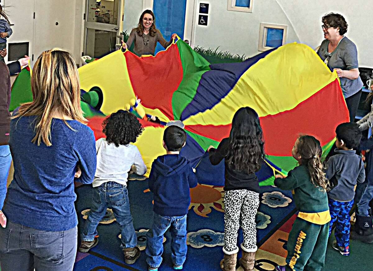 Story hours for children at Russell Library in Middletown include activities related to book topics. Drag Queen Story Hour - Pride Celebration with Mia will take place Saturday at 11 a.m.