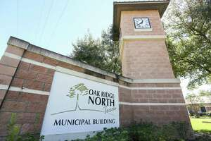 Officials in the small city of  Oak Ridge North , which draws more than 70 percent its municipal revenue from sales taxes from dozens of businesses along the Interstate-45 north frontage road, are monitoring the COVID-19 situation closely. The city council on Monday night extended a local declaration of disaster another 30 days during a special meeting.