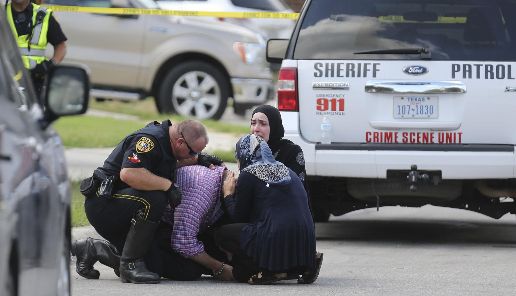 Woman Accused Of Stabbing Killing Nephew In San Antonio