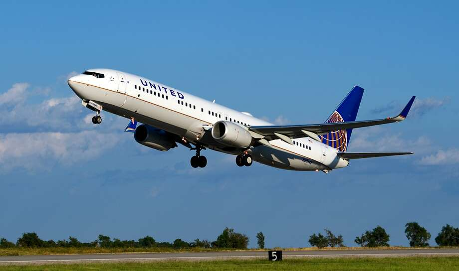 If you don't already have a United Explorer card, now might be the time to get one as it lays on new perks Photo: United, TNS