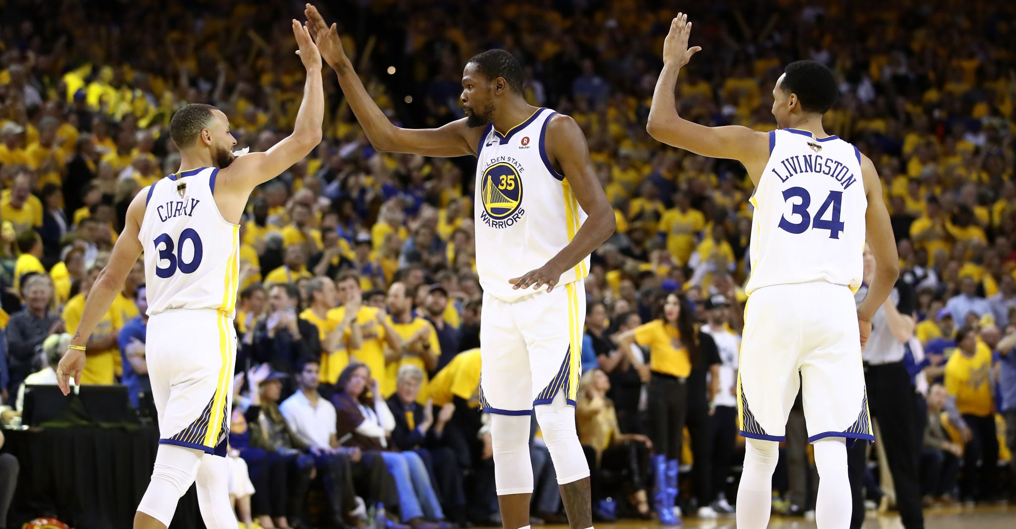 Warriors withstand LeBron James  51 points to win Game 1 of NBA Finals d808d5446