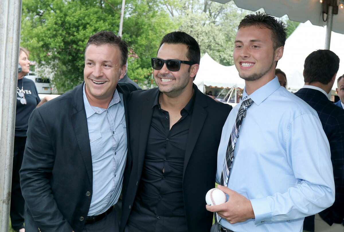 Were you Seen at 'An Aficionado Experience' with special guest New York Yankee All-Star Nick Swisher, a benefit for the Center for Disability Services on Thursday, May 31, 2018, at the Shaker Heritage Society in Albany?