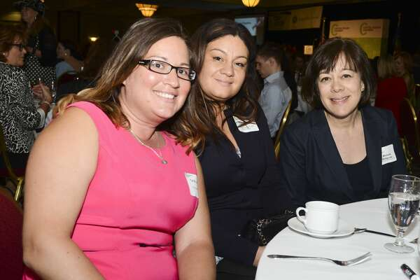 Were you Seen at the 27th Women of Excellence Awards Luncheon, presented by the Capital Region Chamber's Women's Business Council, at the Albany Marriott in Colonie on May 31, 2018?