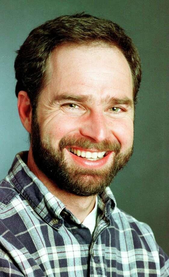 Chuck Martin