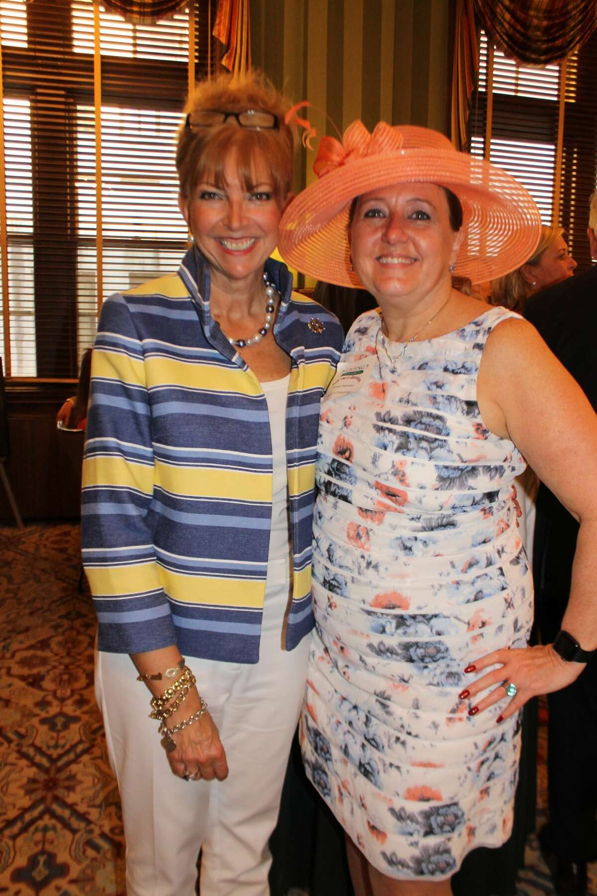 Were you Seen at The Art of Independence, a fundraiser for Living Resources, at the Fort Orange Club in Albany on May 30, 2018?
