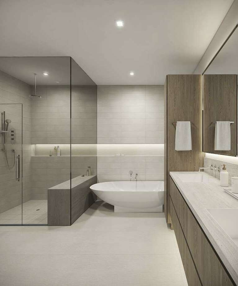 On The Marketcondo Life Luxury Bathrooms Enhance High Rises Across