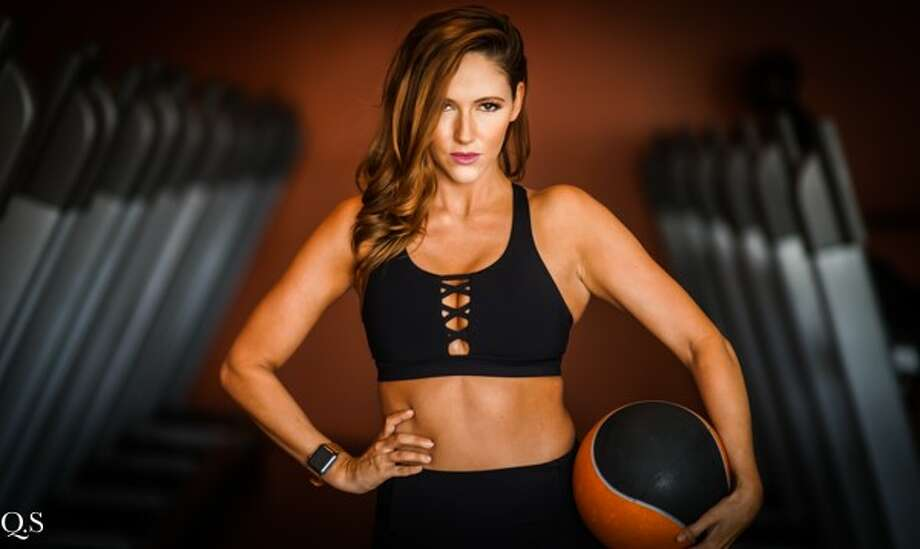 PHOTOS: Houston's hottest fitness trainers of 2018 Olivia Westerman (Above)