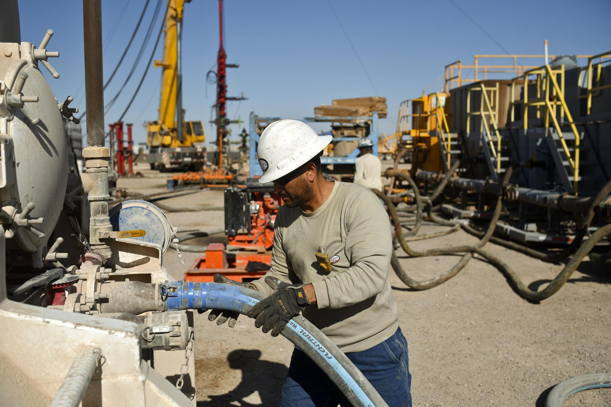 Wireline Field Engineer Odessa Tx: New Study Shows Who Has Top Wells In West Texas