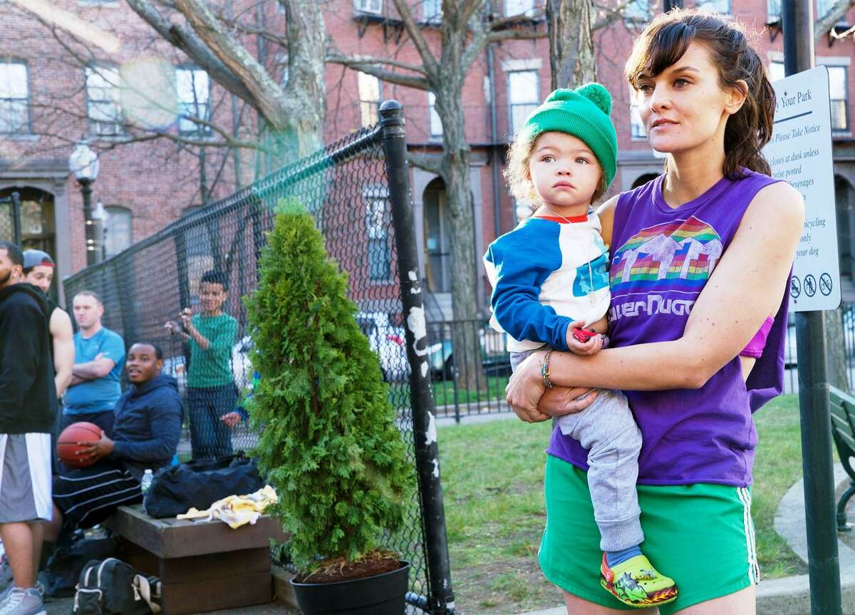 SMILF will end on Showtime after only two seasons.