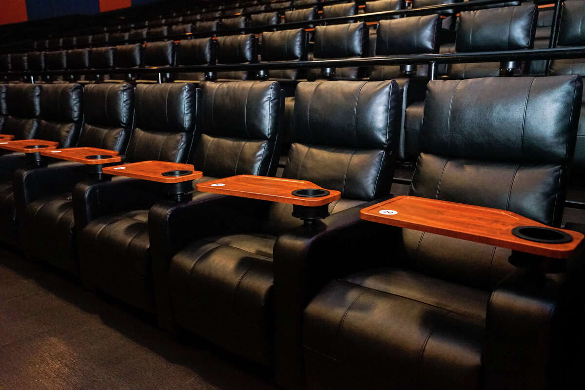 Santikos Entertainment announced in a news release Monday that it will reopen its seventh movie theater this week.